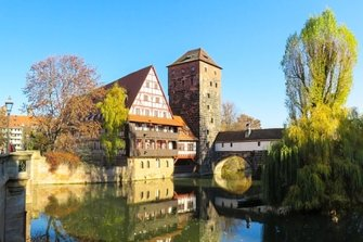 Walking Food Tours in Nuremberg