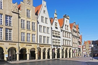 Food Tours in Münster Germany