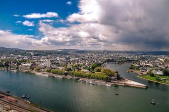 Walking Food Tours in Koblenz Germany