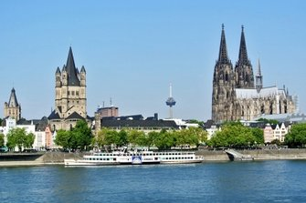 Food Tours in Cologne Germany