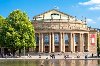 Walking Food Tours in Stuttgart