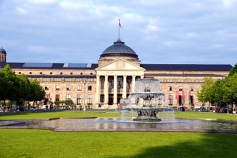 Walking Food Tours in Wiesbaden