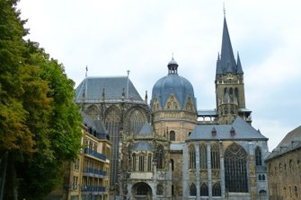 Walking Food Tours in Aachen