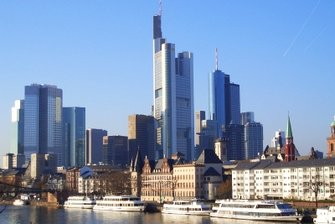 Walking Food Tours in Frankfurt Germany