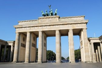 Walking Food Tours in Berlin Germany