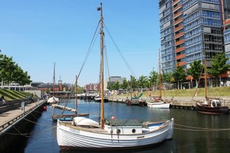 Walking Food Tours in Kiel Germany