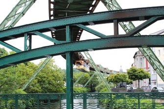 Walking Food Tours in Wuppertal