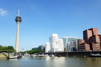 Walking Food Tours in Duesseldorf Germany