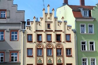 Walking Food Tours in Regensburg
