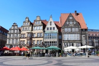 Walking Food Tours in Bremen Germany